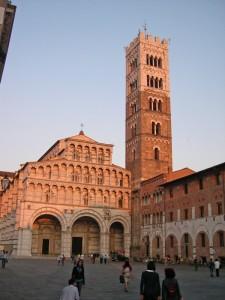 Il Duomo, Lucca