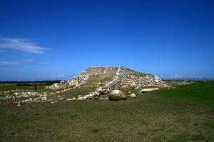 Altare preistorico di Monte d'Accoddi