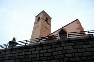 Chiesa a Gavoi (Nuoro)