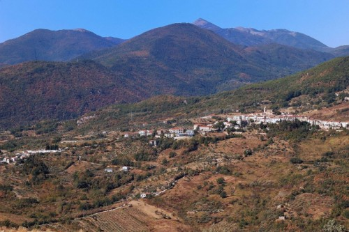 Fornelli - Panoramica