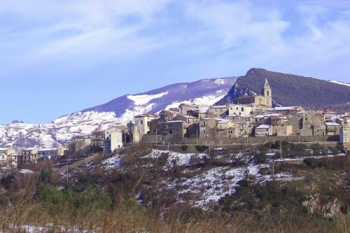 Fornelli - Il Campanile