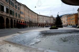 fontana piazza