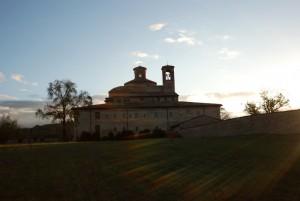 monastero retro