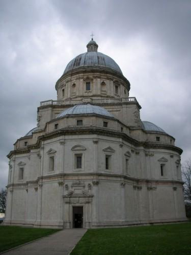 Todi - Tempio della Consolazione