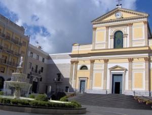 Duomo di Cava de' Tirreni