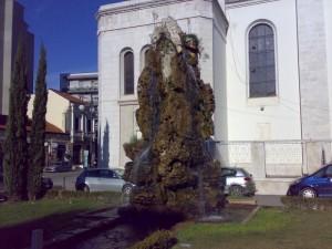 Fontana Pescara