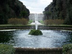 Fontana Margherita