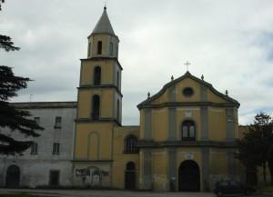 Convento di San Vito