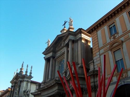 Torino - SAN CARLO BORROMEO