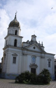 Chiesa dell SS Annunziata