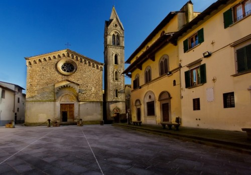 Scarperia - San Jacopo e Filippo