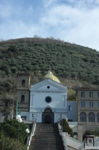 Santuario Santa Maria a Parete