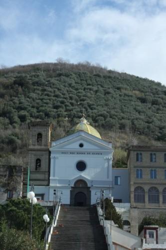 Liveri - Santuario Santa Maria a Parete