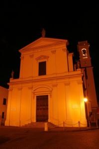Collebeato - Chiesa parrocchiale