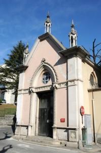 Cappella della Madonna di Caravaggio