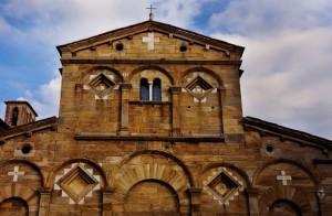 La pieve di San Giovanni e di Santa Maria Assunta a Cascina