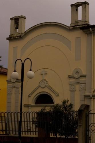 Campodipietra - Convento