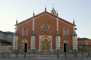 Borgo Vercelli - Santa Maria Assunta