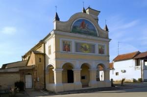 Caresana - San Giorgio