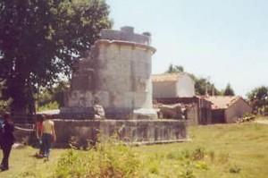 Mausoleo di Ennio Marso