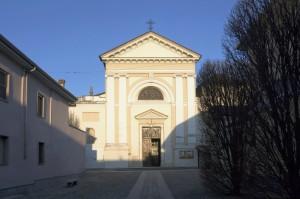 Casalbeltrame - Chiesa dell'Assunta