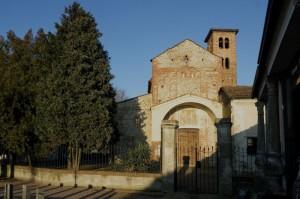 Casalvolone - Pieve di San Pietro