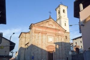 Cossano Canavese -  Santo Stefano