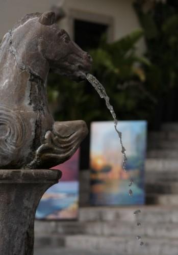Taormina - Gocce d'arte