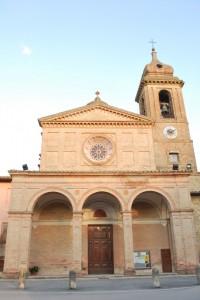 San Martino in Campo