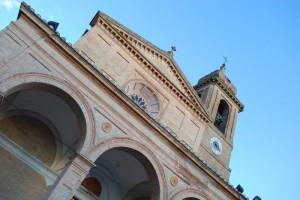 San Martino in Campo…………verso l'infinito….