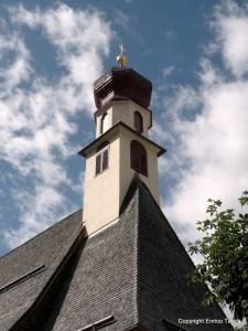 Chiesa di Cortina