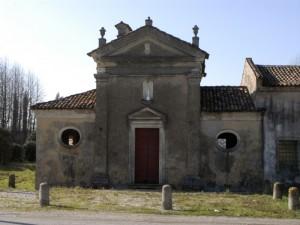 Oratorio S. Antonio  sec XVII
