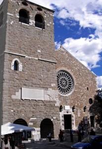 Basilica di San Giusto