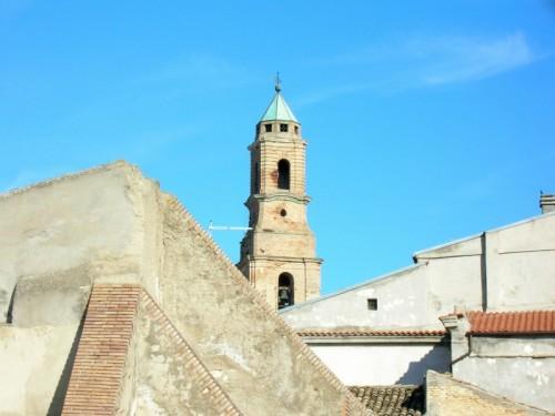 San Martino in Pensilis - L'alba divina