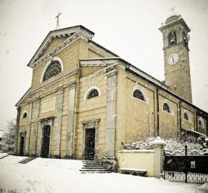 Parrocchia dei Santi Vincenzo e Anastasio