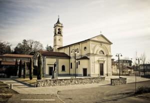 Chiesa S.Leonardo di Intimiano