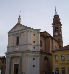 San Giovanni Battista a Centallo