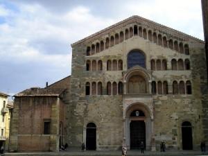 Duomo di Parma 2