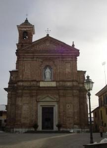 Chiesa di Maria Vergine Assunta a Morozzo
