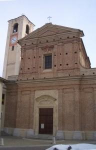 Chiesa di San Giacomo e San Cristoforo