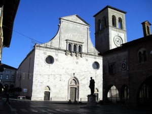 Duomo di S. Maria Assunta a Cividale del Friuli