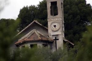 Chiesa nel boschetto