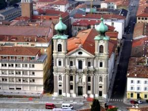 Sant'Ignazio a Gorizia