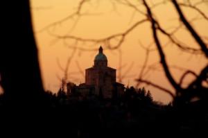 Novembre a San Luca - Bologna
