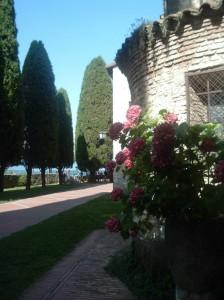 Santa Maria Maggiore - Sirmione - laterale