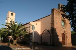 La parrocchiale del Santo spirito
