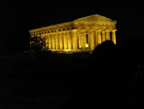 Capaccio - Antico Templio Sacro di Paestum