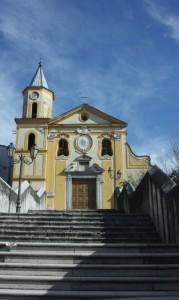 San Francesco l-tà Fontenovella