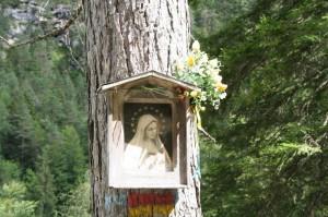 icona sull'albero