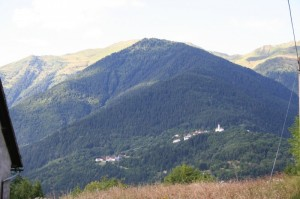 chiesa di Tualis da Maranzanis